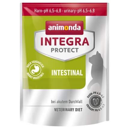 Сухой корм для кошек Animonda Veterinary Diet Integra Intestinal, домашняя птица, 0,3кг