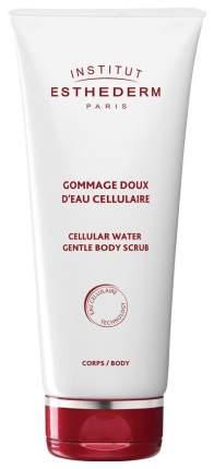 Скраб для тела Institut Esthederm Cellular Water Gentle Body Scrub 200 мл