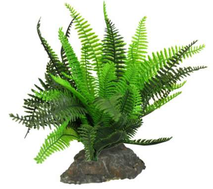 "Декоративное растение LUCKY REPTILE для террариумов ""Fern"""