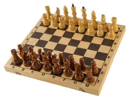 Шахматы лакированные 30 см