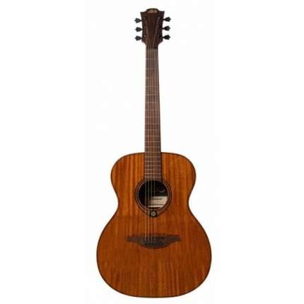 Акустическая гитара LAG T98A