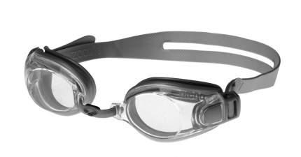 Очки для плавания Arena Zoom X-fit, Silver/Clear/Silver, 92404 11