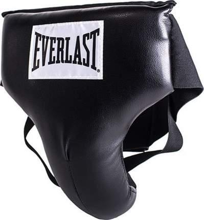 Бандаж паховый Everlast Vinyl Pro 500001, S, к/з