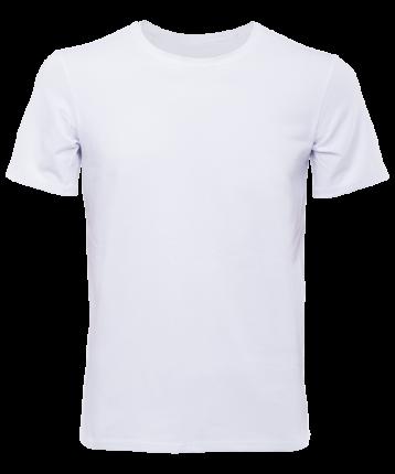 Футболка женская Amely AA-5800, белые, 48 RU