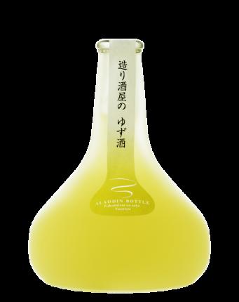 Саке Alladin Yuzu Aizu Homare