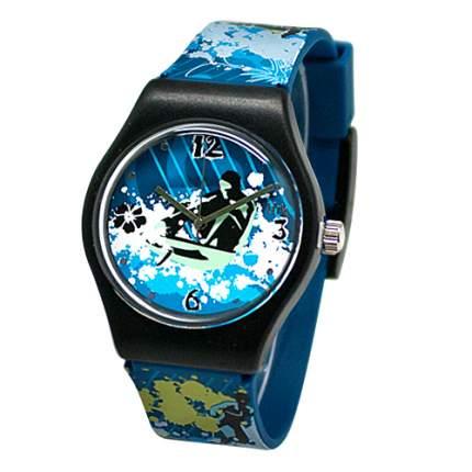 Наручные часы кварцевые женские Kawaii Factory Link Surf KW095-000091