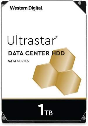 Внутренний жесткий диск Western Digital Ultrastar DC HA210 1Tb (HUS722T1TALA604)