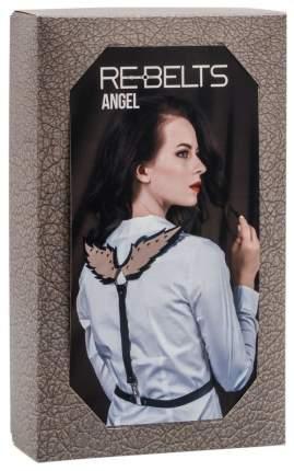 Оригинальная портупея с крылышками angel rebelts