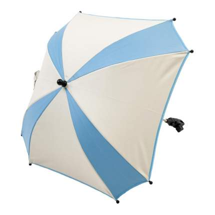 Зонтик для коляски Altabebe AL7003-29 Light blue/Beige