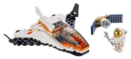 Конструктор LEGO City Миссия по ремонту спутника