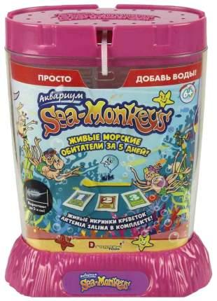 Набор для исследования 1Toy Аквариум Sea-Monkeys Т13624 в ассортименте