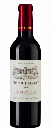 Вино Chateau d'Arvigny, Chateau Beaumont, 2016 г.