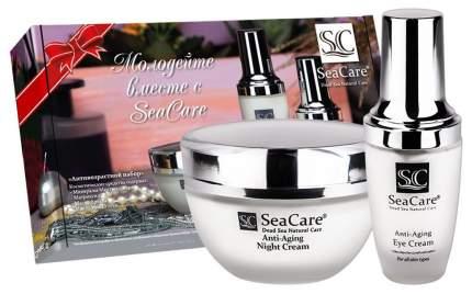 Подарочный набор SeaCare Anti-Aging №8