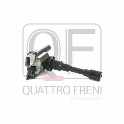 Катушка зажигания QUATTRO FRENI QF09A00011