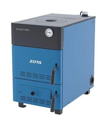 Твердотопливный отопительный котел ZOTA MASTER 12 MS 458814 0012