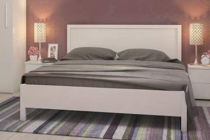 Кровать без подъёмного механизма Hoff Bauhaus