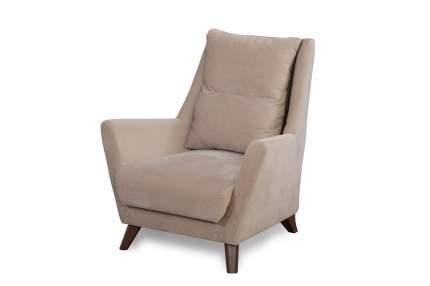 Кресло для гостиной Hoff Патрик, светло-коричневый