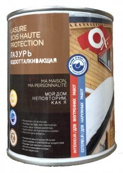 Лазурь водоотталкивающая   скандинавская сосна OXI OX1730RU