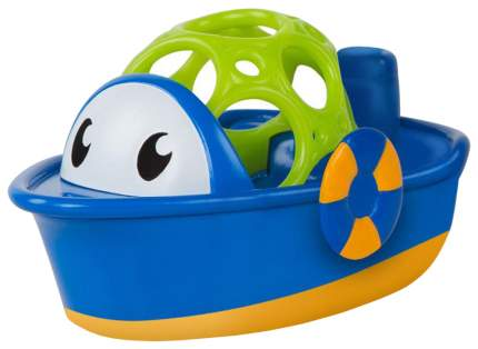 Игрушка для купания Oball Лодочка 10809-1