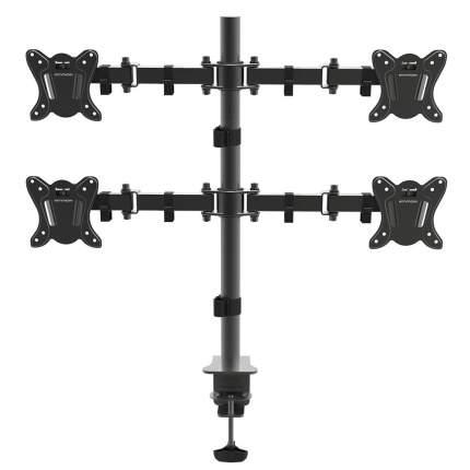 Кронштейн для монитора ARM MEDIA LCD-T14 Black