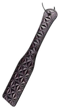 Пэддл Dream Toys Blaze Paddle Purple 53 см черно-фиолетовый