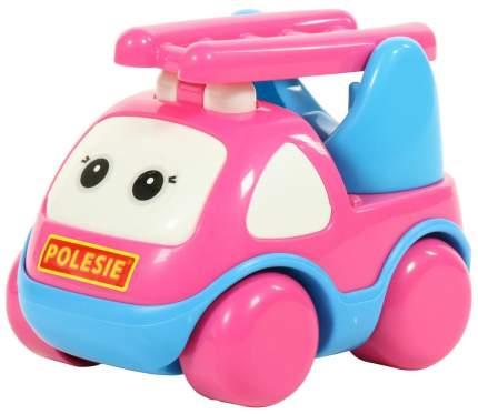 Машинка игрушечная Полесье Би-Би-Знайка Соня (в пакете) 73112