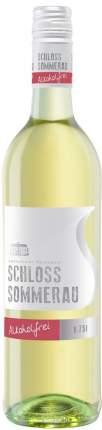 Вино Peter Mertes  Schloss Sommerau White Sweet Alcoholfree