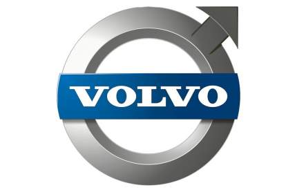 Молдинг VOLVO 9483886