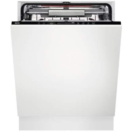 Встраиваемая посудомоечная машина 60 см AEG FSR83707P