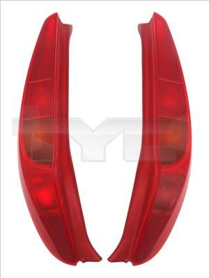 Задний фонарь TYC 11-0544-01-2