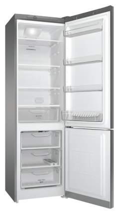 Холодильник Indesit DFE 4200 S Grey