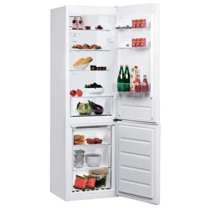 Холодильник Whirlpool BSNF 8121 W White