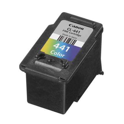Картридж для струйного принтера Canon CL-441