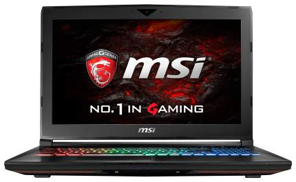 Ноутбук игровой MSI GT62VR 6RE-047RU