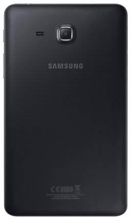 """Планшет Samsung Galaxy Tab A 7.0"""" SM-T280 8Gb Wi-Fi Black"""