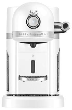 Кофемашина капсульного типа KitchenAid Artisan 5KES0503EFP White