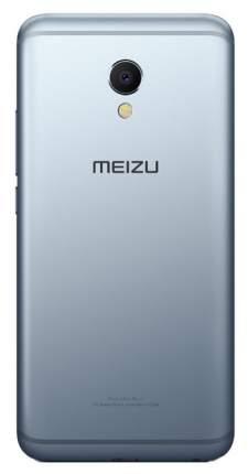 Смартфон Meizu MX6 32Gb Grey Black
