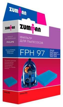 Фильтр для пылесоса Zumman FPH97