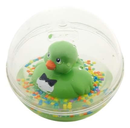 Игрушка для купания Fisher-Price® Уточки с плавающими шариками DVH21 DVH73
