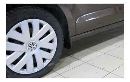 Комплект брызговиков RIVAL для Volkswagen (0025804003)