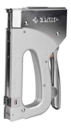 Механический степлер Зубр 31580