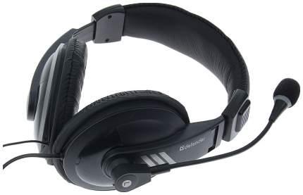 Гарнитура Defender Gryphon 750 Black