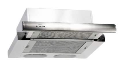 Вытяжка встраиваемая ELIKOR 45П-400-В2Л White