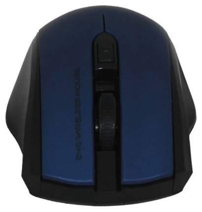 Беспроводная мышь Jet.A Comfort J1087 Blue/Black
