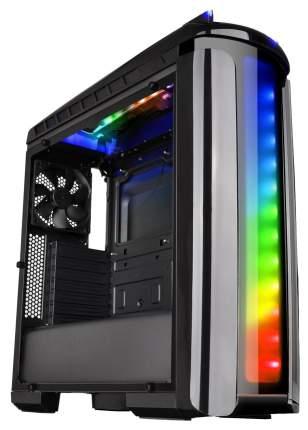 Компьютерный корпус Thermaltake Versa C22 RGB без БП (CA-1G9-00M1WN-00) black