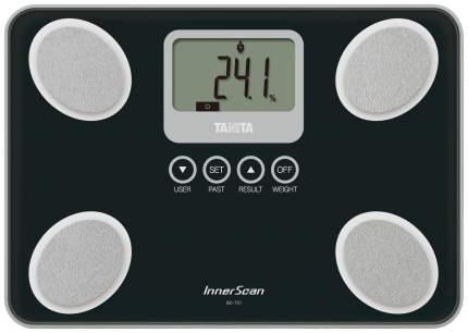 Весы напольные Tanita BC-731 черные