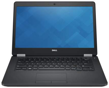 Ноутбук Dell Latitude 5470-5704
