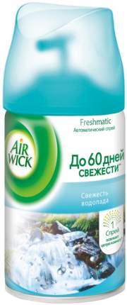 Сменный аэрозоль Air Wick свежесть водопада 250 мл