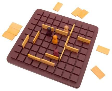 Настольная игра Gigamic Коридор Мини (Quoridor Mini)