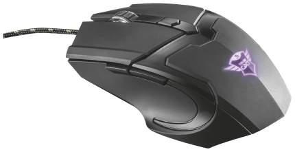Игровая мышь Trust GXT 101 GAV Black (21044)